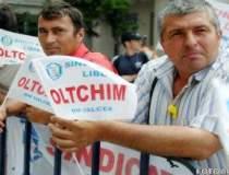 Salariatii Oltchim ies din...