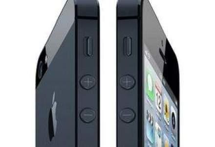 Primele imagini oficiale cu iPhone 5. Cum vi se pare?