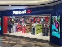 Sportisimo deschide al 16-lea...