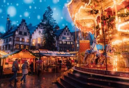Care este, de fapt, cel mai vechi targ de Craciun din Europa? Multi ar raspunde Viena, insa nu e asa!