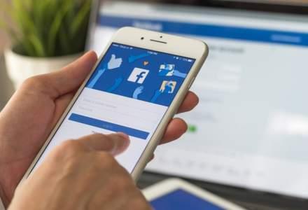Facebook a fost amendata cu 10 milioane de euro in Italia