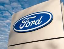 Ford incepe restructurarea...