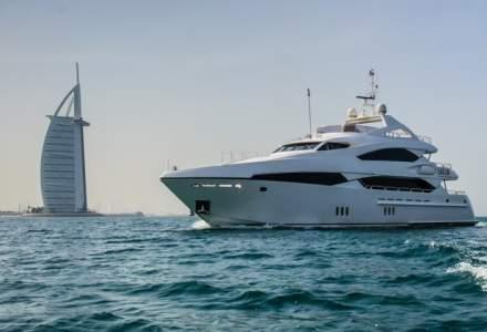 """Carrefour lanseaza """"magazinele plutitoare"""" care vor deservi barcile si iahturile din Dubai"""