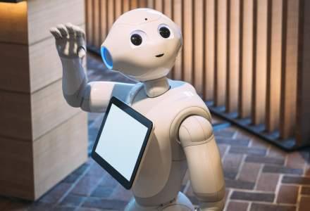 Ronit Ghose, Citi: Multe job-uri in industria bancara pot fi inlocuite de roboti. Care este insa adevarata provocare pentru bancile traditionale?