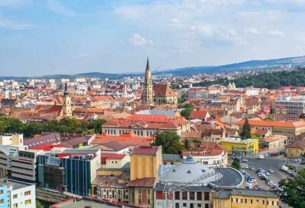 Studiu EY: Efervescenta economica si calitatea vietii propulseaza Clujul in topul celor mai atractive orase romanesti