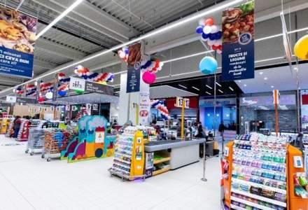 Carrefour deschide doua noi hipermarketuri la Satu Mare si Baia Mare si ajunge la 35 de magazine in acest format