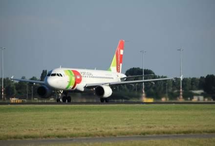 TAP AIR Portugal se retrage din Romania