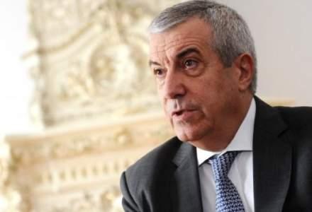 """Calin Popescu Tariceanu: De ce motiunea de cenzura """"nu are nicio sansa"""""""