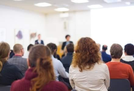 Romanii, pe ultimul loc in UE dupa participarea la programe de formare profesionala