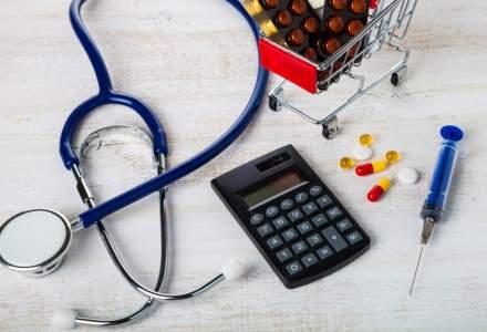 TOP 20 producatori de medicamente, dupa valoarea si volumul de produse farma vandute in ultimele 12 luni