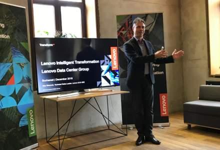 Ales Simoncic, Lenovo: Job-urile care vor necesita aptitudini AI, crestere de 400%