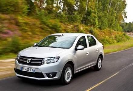 Automobile Dacia are un nou director general