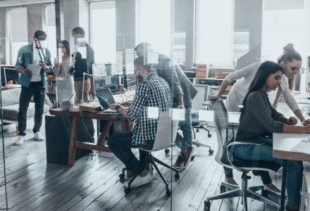 Esop: Firmele pana in 250 de angajati au inchiriat jumatate din oferta de spatii de birouri in 2018