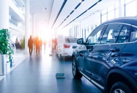Piata auto a scazut cu 10% in noiembrie, insa pe primele 11 luni cresterea este de 24%