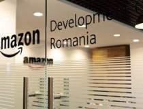 Amazon a ajuns in Iasi la...