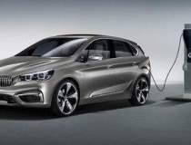 BMW prezinta la Paris noul...