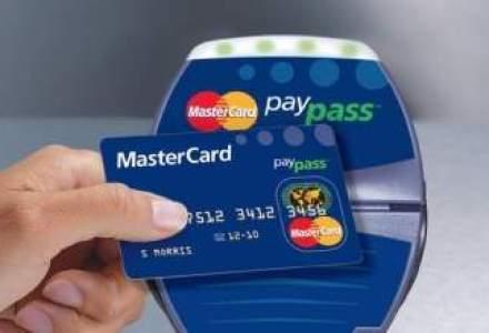 Ai un card cu tehnologie PayPass? Pana pe 15 noiembrie ai reducere de 30% la calatoria cu metroul