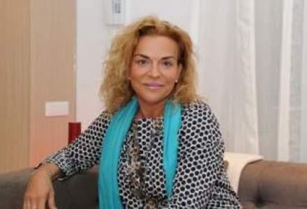 Poveste de Hollywood: Cine este Luchi Georgescu, una din cele mai bogate femei de afaceri