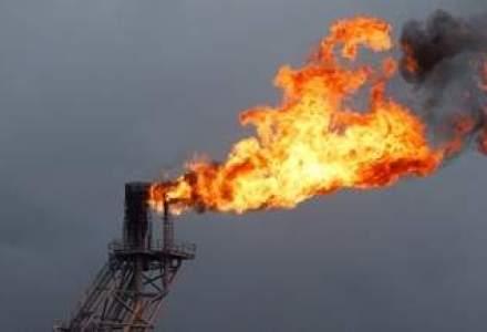 Lukoil a inceput studiul geologic la doua blocuri petrolifere din sectorul romanesc al Marii Negre
