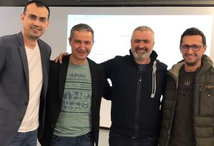 Human Finance, platforma fondata de 2 fosti vicepresedinti ai Bancii Transilvania, a fost lansata: cum isi propune sa ajute startup-urile