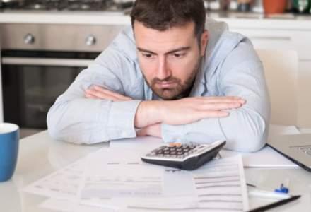 BNR: Riscul de nerambursare a creditelor se va intensifica in perioada urmatoare! Care este explicatia?