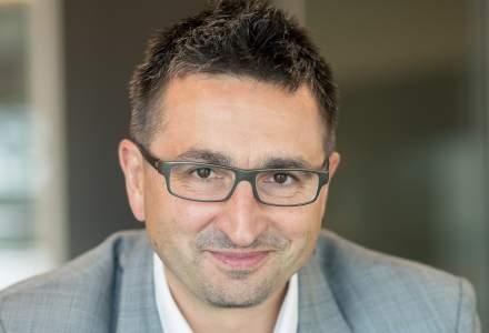 Michal Szczurek, CEO ING Bank Romania: 20% dintre angajati au pe agenda lor doar dezvoltarea aspectelor ce tin de digitalizarea bancii