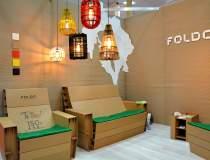 Foldo, afacerea cu mobilier...