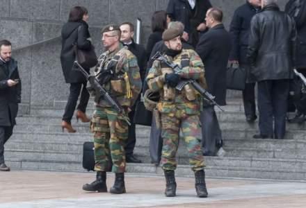 Atac armat in Strasbourg: 3 morti si 13 raniti. Suspectul este cautat de catre politisti