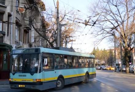 Gabriela Firea vrea gratuitate la transportul in comun pentru toata lumea: Voi veni cu acest proiect
