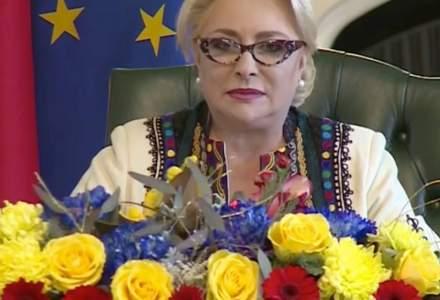 """Opozitia depune vineri motiunea de cenzura ,,Ajunge! Guvernul Dragnea-Dancila este rusinea Romaniei"""""""