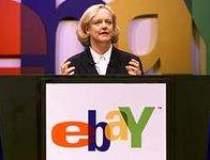 Sefa eBay isi pregateste demisia