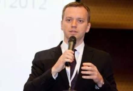 Cristian Ionescu paraseste Coface dupa 9 ani in companie. Afla cine i-a luat locul