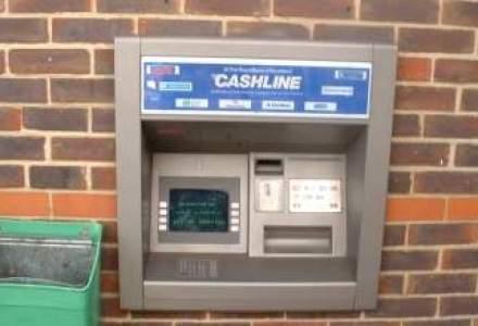 Clientii CEC Bank pot trimite bani de la bancomate in tara sau strainatate