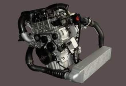 BMW lanseaza anul viitor motorul de 1,5 litri cu trei cilindri