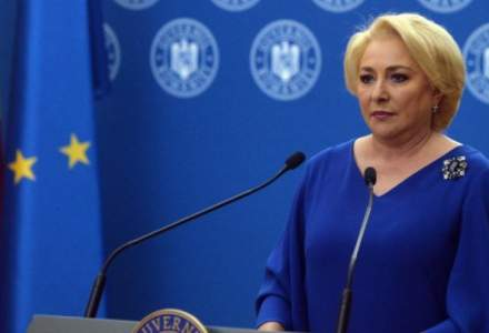 Viorica Dancila, sesizata la Agentia Nationala de Integritate cu privire la veniturile declarate ca europarlamentar