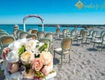 Nunta pe Plaja, afaceri de...