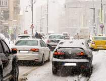 PMB: Traficul in Capitala se...