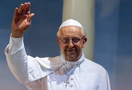 Papa Francisc afirma ca sprijina Pactul global cu privire la imigranti
