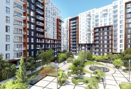Cordia Romania, divizia de dezvoltari rezidentiale a Grupului Futureal, obtine autorizatia de construire pentru Parcului20