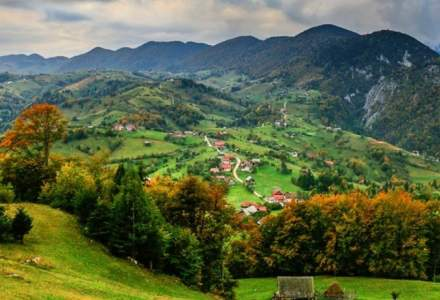 INS: Turistii straini au cheltuit in Romania peste 5,2 miliarde de lei in primele noua luni din 2018