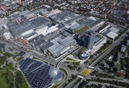 BMW i4 apare pe piata in 2021. Investitiile depasesc 200 MIL. euro