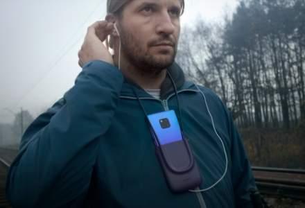 """Huawei ii ajuta pe nevazatori sa ,,vada"""" si sa inteleaga reactiile celor de jur cu ajutorul inteligentei artificiale"""