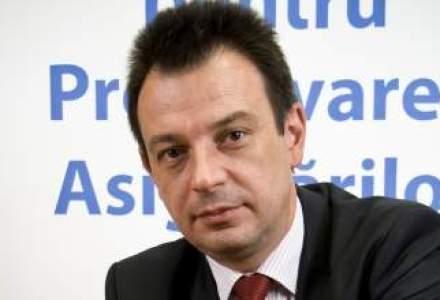 Adamescu renunta la conducerea Astra Asigurari. In locul lui vine Alin Bucsa de la Euroins