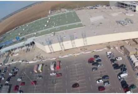 Primul mall din Ploiesti este inchiriat 85%, cu 2 luni inainte de deschidere