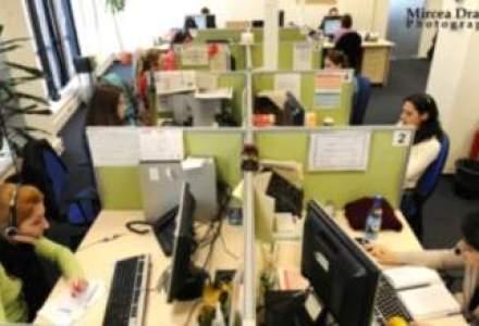 Canadienii de la Telus International intra pe piata locala de call-centere prin achizitia CallPoint New Europe