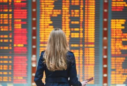 Pasagerii au pierdut peste 34 MIL. euro in 2018 pentru ca nu au cerut compensatii pentru zborurile intarziate sau anulate