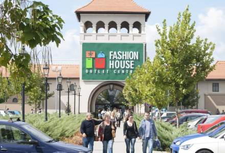 Trei noi branduri au deschis magazine in Fashion House Outlet Bucuresti
