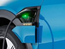 Audi va prezenta conceptul...