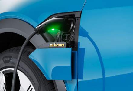 Audi va prezenta conceptul unui nou SUV electric in 2019: versiunea de serie va sosi in 2021, simultan cu e-tron GT