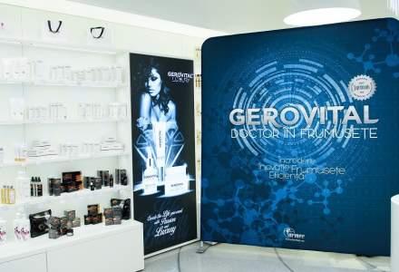 Farmec inaugureaza cel de-al 25-lea magazin de brand, cu o investitie de peste 50.000 euro
